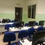 Aula Multimediale Istituto Pitocco di Castel Nuovo di Porto (RM)