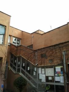 Realizzazione rete WiFi Istituto Farnesina Roma